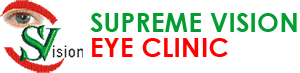 Best Eye Clinic in Abuja FCT - Supreme Vision Eye Clinic