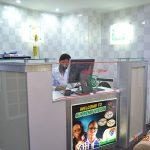eye clinic in wuse abuja
